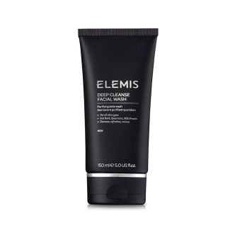ELEMIS Deep Cleanse Facial Wash For Men