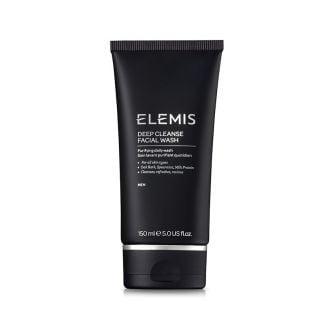 ELEMIS Deep Cleanse Facial Wash For Men
