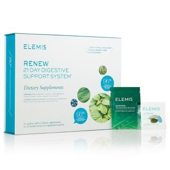 ELEMIS RENEW 21 Day Digestive Support System