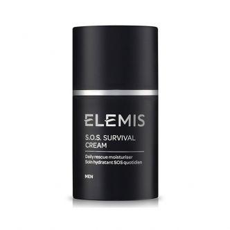 ELEMIS S.O.S. Survival Cream For Men 50ml