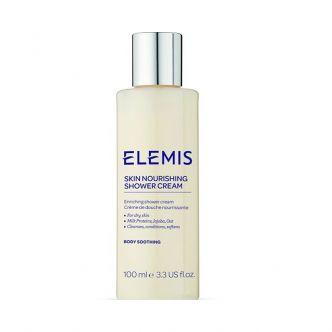 ELEMIS Skin Nourishing Shower Cream 100ML