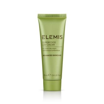 ELEMIS Superfood Day Cream 20ml - travel