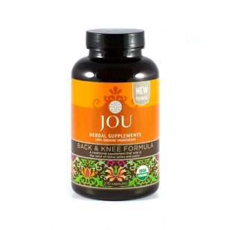 Jou Back & Knee - Dietary Supplement
