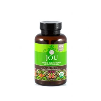 Jou Cold N' Flu Remedy - Dietary Supplement