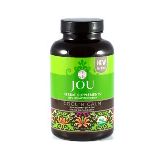 Jou Cool & Calm - Dietary Supplement