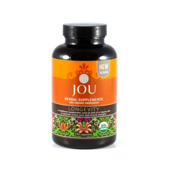Jou Longevity - Dietary Supplement