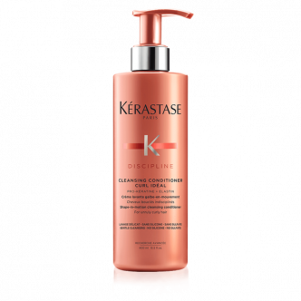 KÉRASTASE Discipline Cleansing Conditioner