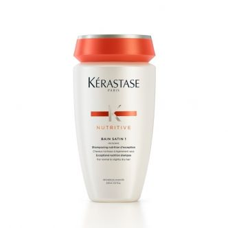 KÉRASTASE Nutritive Shampoo for Normal to Dry Hair