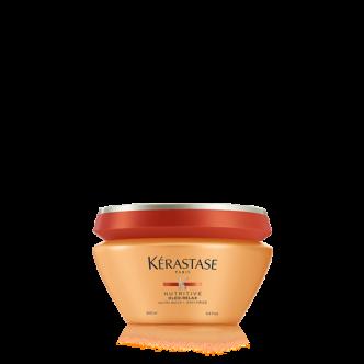 KÉRASTASE Nutritive Mask for Dry Frizzy Hair