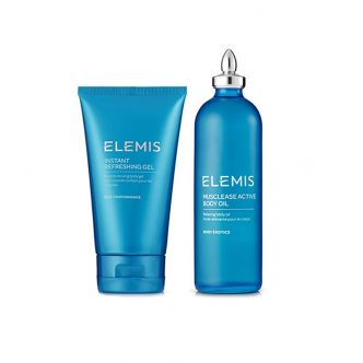 ELEMIS Muscle and Fitness Collection
