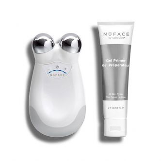 NuFACE Trinity Facial Trainer Collection
