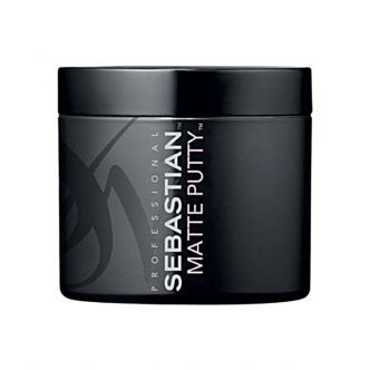 Sebastian Matte Putty