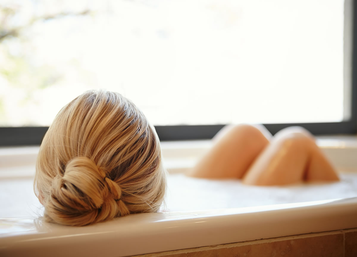 How to pamper your skin during your cruise vacation