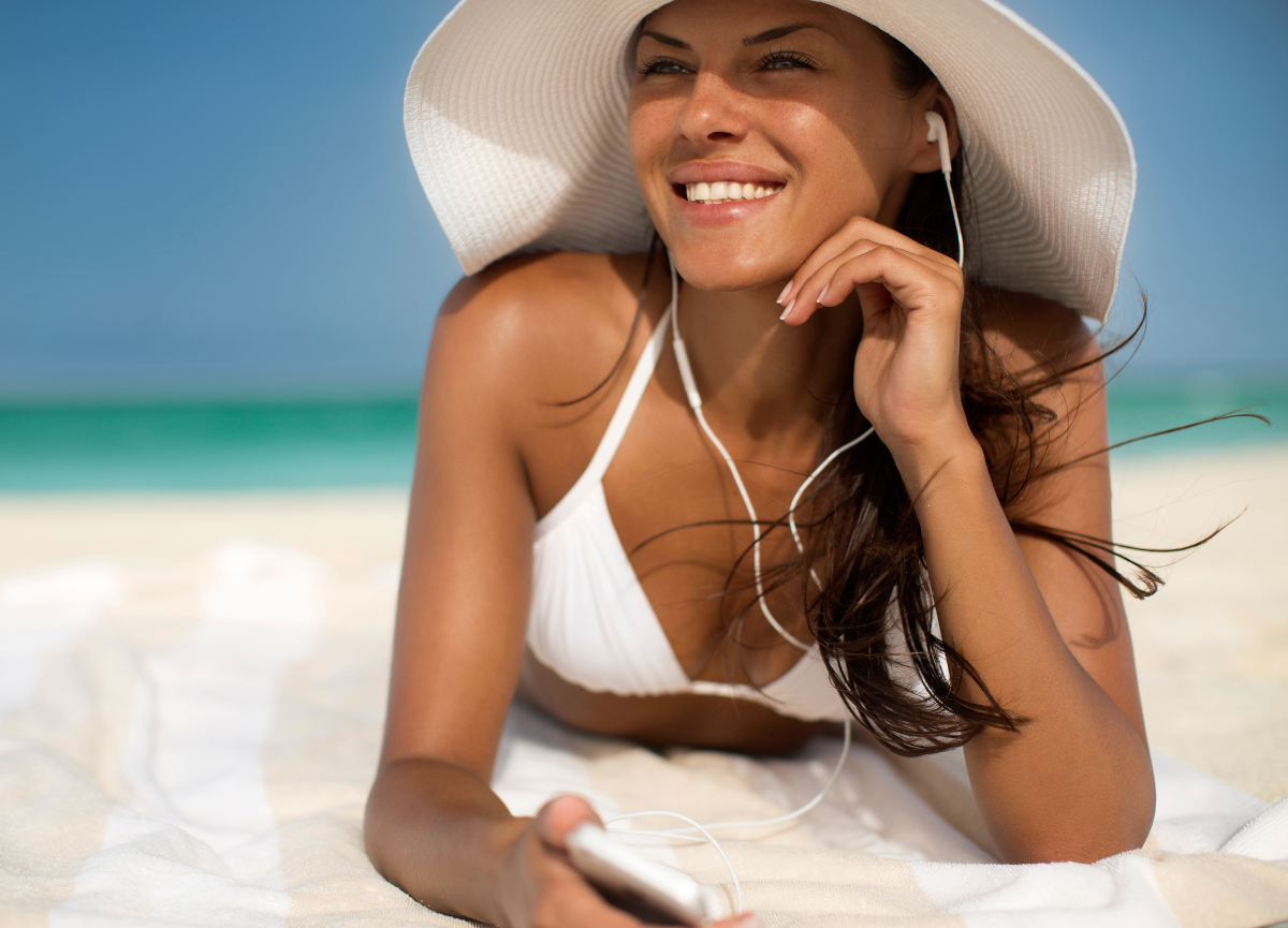Know Before Your Cruise: What's Your Sunscreen IQ?