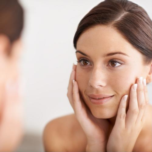 Tips for at-home facial extractions