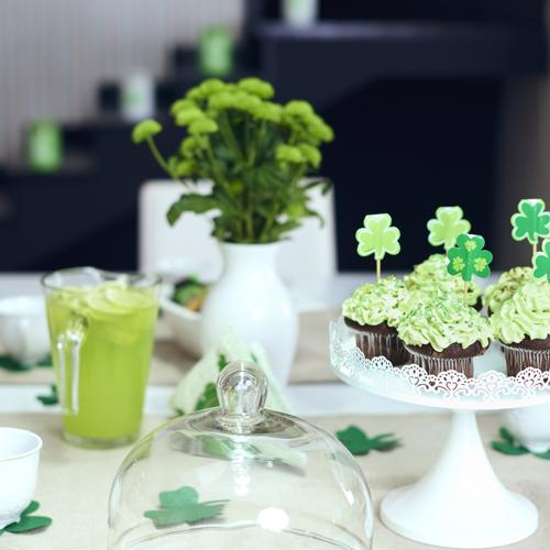 Tips for hosting a St. Paddy's Day party