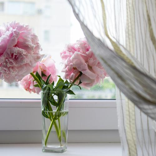 How to prepare your spaces for spring