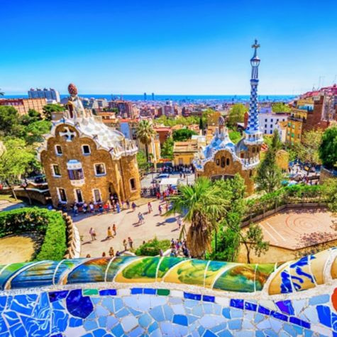 Travel Guide: Barcelona
