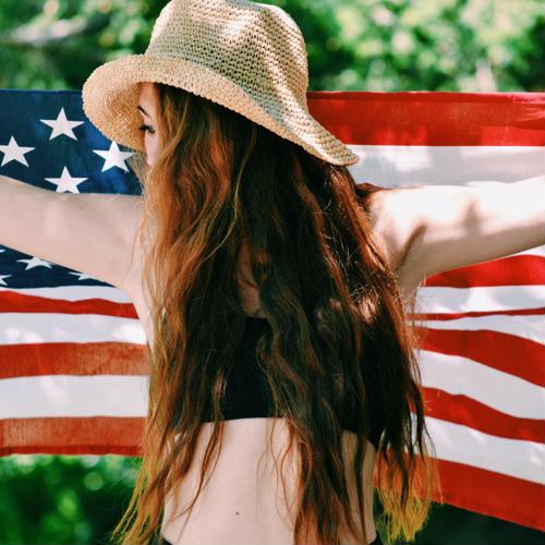 Fourth of July beauty ideas