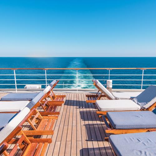 How to choose travel insurance for your next cruise