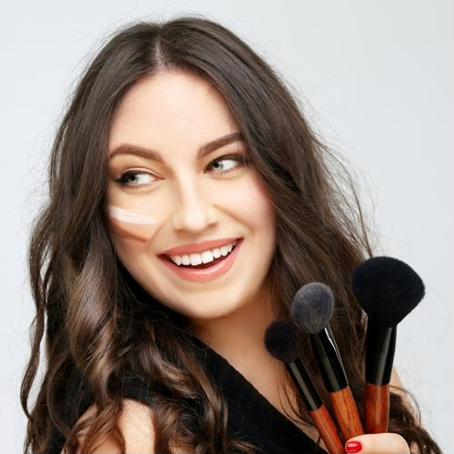 The basic rules for perfect face contour