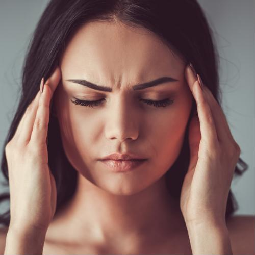 What is skin fatigue?