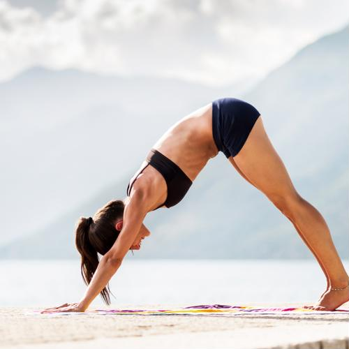 Namas-Day: Best Yoga For You