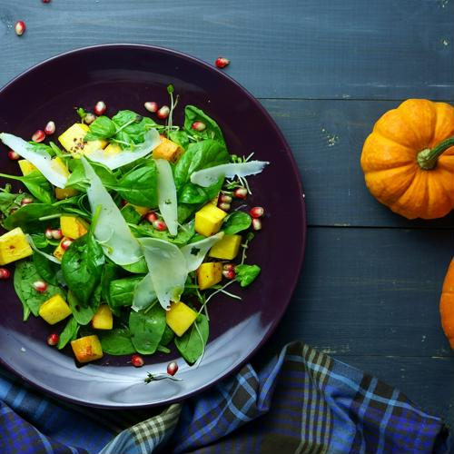 Get cozy with these fall food ideas