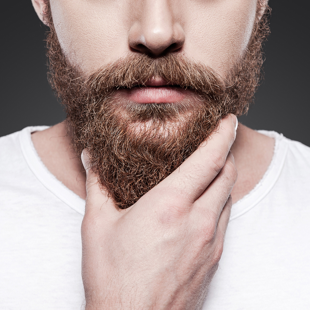 Why you should join the No-Shave November or Movember movements