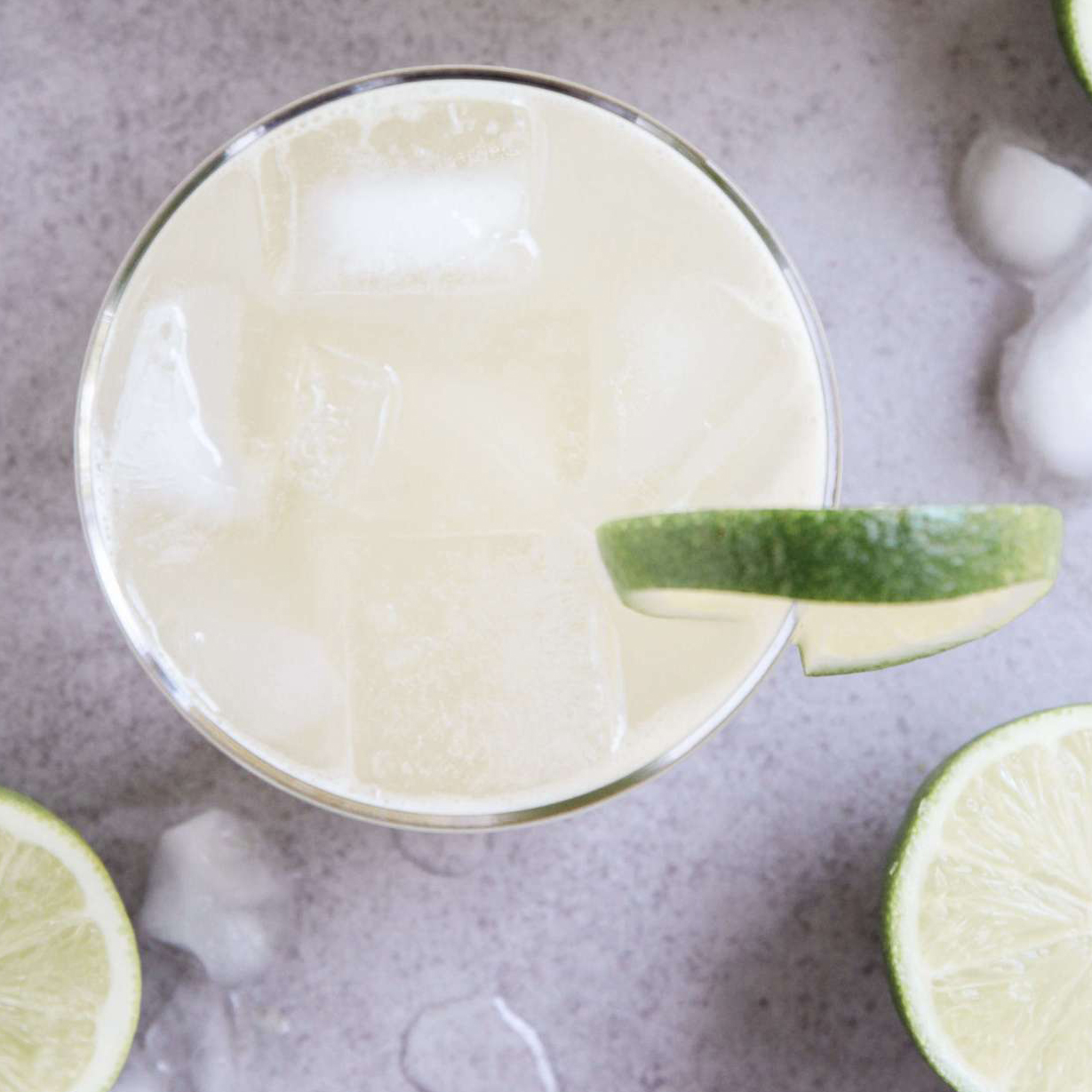 Celebrate #NationalMargaritaDay without the guilt