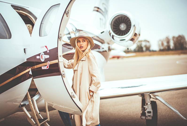 Beauty Essentials That Prevent 'Airplane Skin'