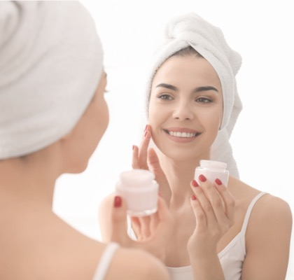 The 5 Ingredients Your Skincare Can't Do Without