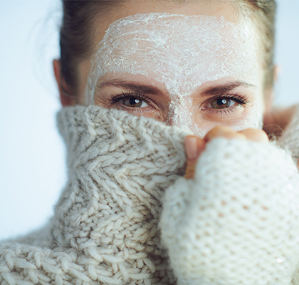 How To Winterproof Your Skin From Head To Toe