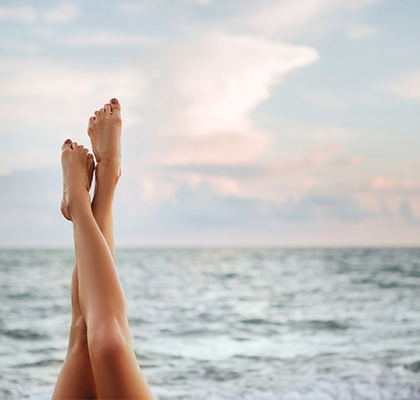 Your Guide To Getting A Bikini Wax Before Your Cruise