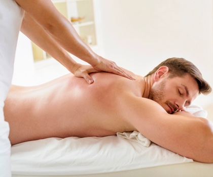 Try These Top Wellness Therapies For Men