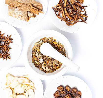How To Improve Your Body Using Centuries-Old Chinese Medicine