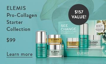 ELEMIS Pro-Collagen Starter Collection