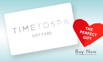 Delight Someone with a TIMETOSPA Gift Card