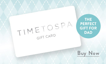 Surprise him with the gift of spa | Shop gift cards