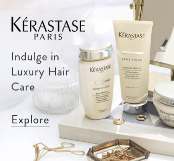 Indulge in Luxury Hair Care at TIMETOSPA