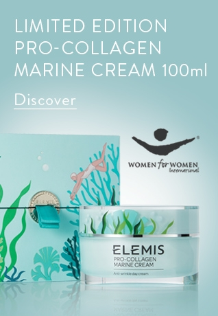 ELEMIS Limited Edition Pro-Collagen Marine Cream 100ml