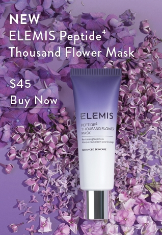 ELEMIS Peptide⁴ Thousand Flower Mask