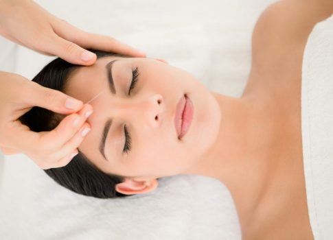 """Balancing Your """"Qi"""" With Acupuncture"""