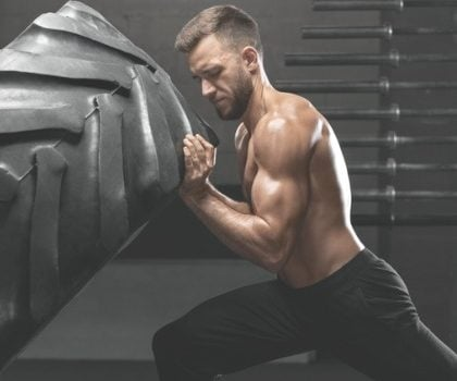 The Ultimate NFL Player Workout and Body Care Guide